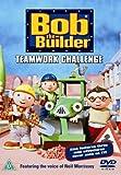 Bob The Builder - Teamwork Challenge [DVD] [1999]