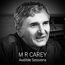 FREE: Audible Interview with M R Carey