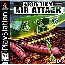 Ps1 Army Men Air Attack Original Completo Americano