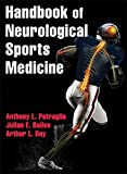 img - for Handbook of Neurological Sports Medicine: Concussion and Other Nervous System Injuries int he Athlete book / textbook / text book