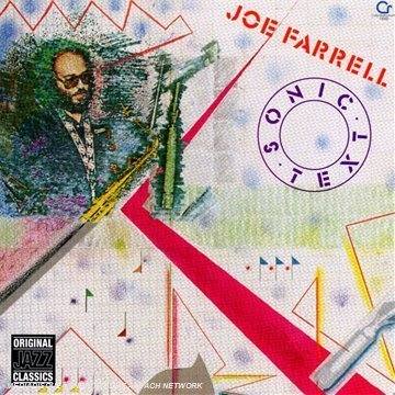 Joe Farrell - Sonic Text