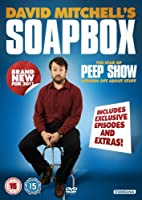 David Mitchell - Soap Box
