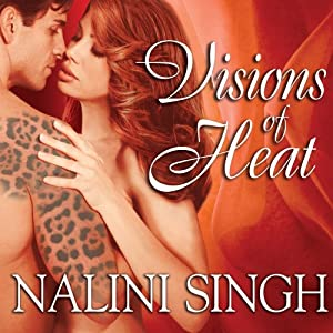 Visions of Heat Audiobook