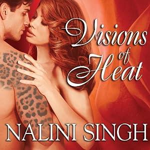 Visions of Heat Audiobook