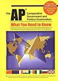 The AP Comparative Government and Politics Examination, Ken C. Wedding, 0974637904