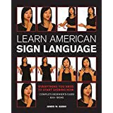 American Sign Language (ASL) is a vibrant, easy-to-learn language that is used by approximately half a million people each day. Current with the latest additions to ASL and filled with thousands of brand new photographs by deaf actors, Learn American...