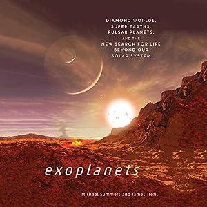Exoplanets Audiobook