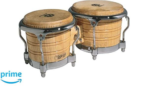 36ee0a0fe7bb Amazon.com  Latin Percussion LP Generation IIÂ Bongos