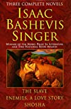 Isaac Bashevis Singer, Isaac Bashevis Singer, 0517122731