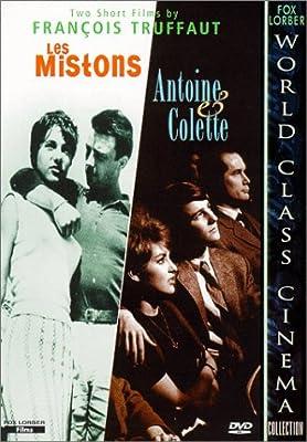 Two Short Films by François Truffaut (Les Mistons / Antoine et Colette)