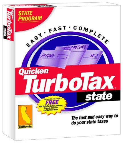 turbo tax state ca - 1