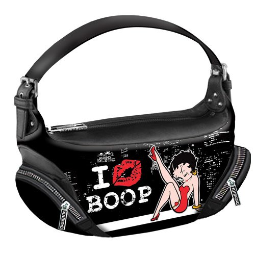 Betty boop bolso extreme i love boop