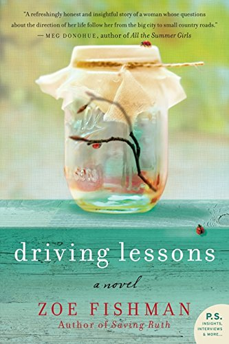 Read Online Driving Lessons: A Novel (P.S.) ebook