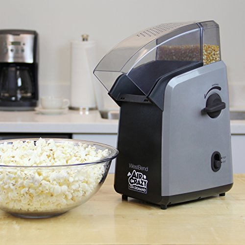 Buy what is the best air popcorn popper
