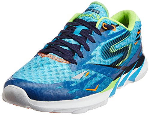 Skechers Go MEB Speed 3 Mens Running Shoes