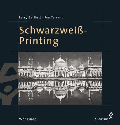 Workshop Schwarzweiß-Printing