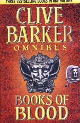 Clive Barker Omnibus