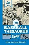 The Baseball Thesaurus