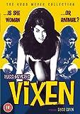 Vixen [1968] [DVD]