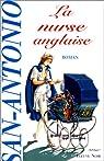 La nurse anglaise par San-Antonio