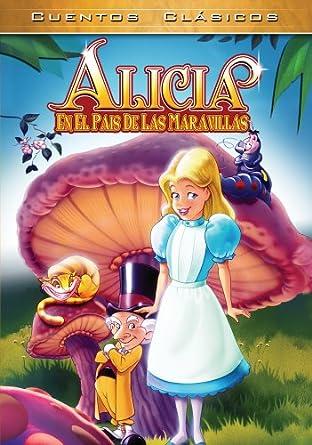 Amazoncom Alicia En El País De Las Maravillas Toshiyuki Hiruma