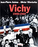 img - for Vichy, 1940-1944 (French Edition) book / textbook / text book
