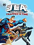 DVD : Justice League Adventures: Trapped in Time