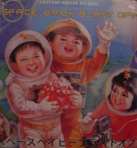 Space Baby Blast Off