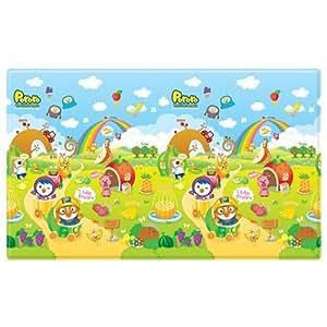 Parklon Soft Mat - Pororo Fruit Land Play Mat