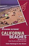 California Beaches, Parke Puterbaugh and Alan Bisbort, 1566914248