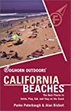 California Beaches (Foghorn Outdoors)