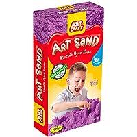Art Sand Mor Kinetik Oyun Kumu 1000 GR