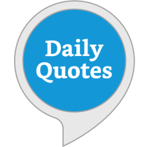 Daily Quotes Flash Briefing