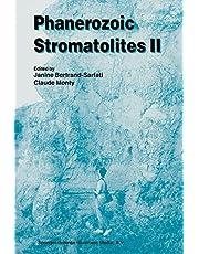 Phanerozoic Stromatolites II