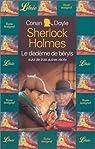 Sherlock Holmes : Le Diadème de béryls, suivi de trois autres récits par Conan Doyle
