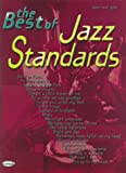 Partition : Jazz Standards Best Of P/V/G