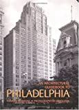 An Architectural Guidebook to Philadelphia, Francis Morrone, 0879058900