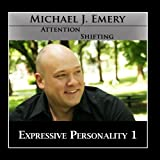 Expressive Personality - Develop Personal Magnetism Using Nlp and Hypnosis Mp3 Audio Program