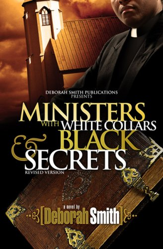 Ministers with White Collars and Black Secrets