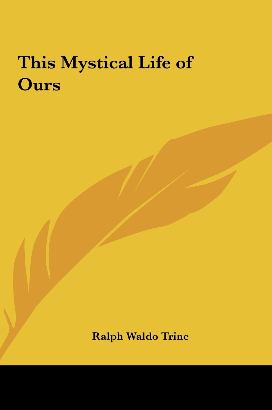 Download This Mystical Life of Ours PDF