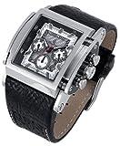 Burgmeister Men's BM150-682 Saragossa Chronograph Watch