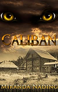 Caliban by Miranda Nading ebook deal