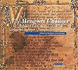 img - for The Hengwrt Chaucer Standard Edition on CD-ROM (institutional licence): Images and Text of National Library of Wales Peniarth 392D, containing ... Canterbury Tales (Scholarly Digital Editions) book / textbook / text book