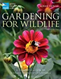 img - for RSPB Gardening for Wildlife: New edition book / textbook / text book