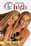 Twin Switch (Sweet Valley Jr. High(TM))