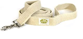 product image for Earthdog Hemp Leash 6 ft Natural