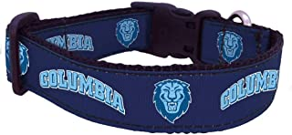 product image for All Star Dogs NCAA Columbia Lions University Dog Collar