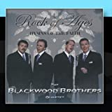 Rock Of Ages- Hymns Of The Faith by The Blackwood Brothers Quartet