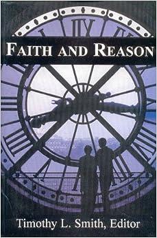 Book Faith and Reason