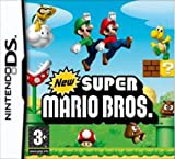 New Super Mario Bros. (Nintendo DS)